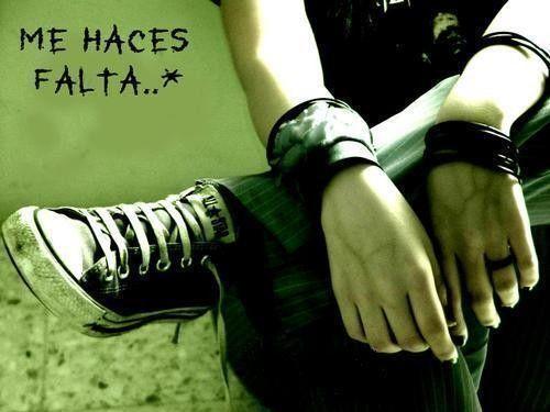 Fotolog de parteedemi - Foto - Me, Haces, Falta: Me,haces,falta